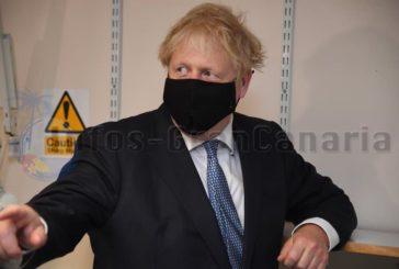 Briten streichen Kanaren wieder nicht von der Liste der Risikogebiete - KEIN EU-Staat mehr auf GRÜN!