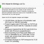 Coronahilfe für Betriebe – 50% Rabatt auf Werbung bei Infos-GranCanaria.com!