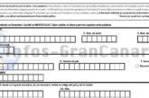 Aktuelle Einreisebestimmungen Spanien - Hier das vorgeschriebene Formular