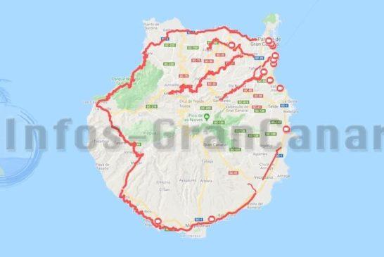 Radarfallen Gran Canaria