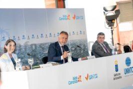 Reyes Maroto: Gesonderter Plan für die Kanaren wird ausgearbeitet