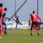Las Palmas hat mit UD Tamaraceite ein 2. Team in der dritten Fußballliga!