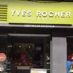 Yves Rocher Shop – Zone Mesa y Lopez in Las Palmas