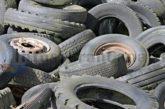 Altreifen müssen ab sofort recycelt werden und kommen nicht mehr zum Müllhof!