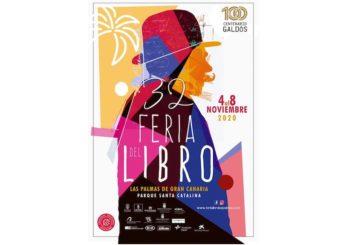 32. Feria de Libros - Büchermesse Las Palmas 2020