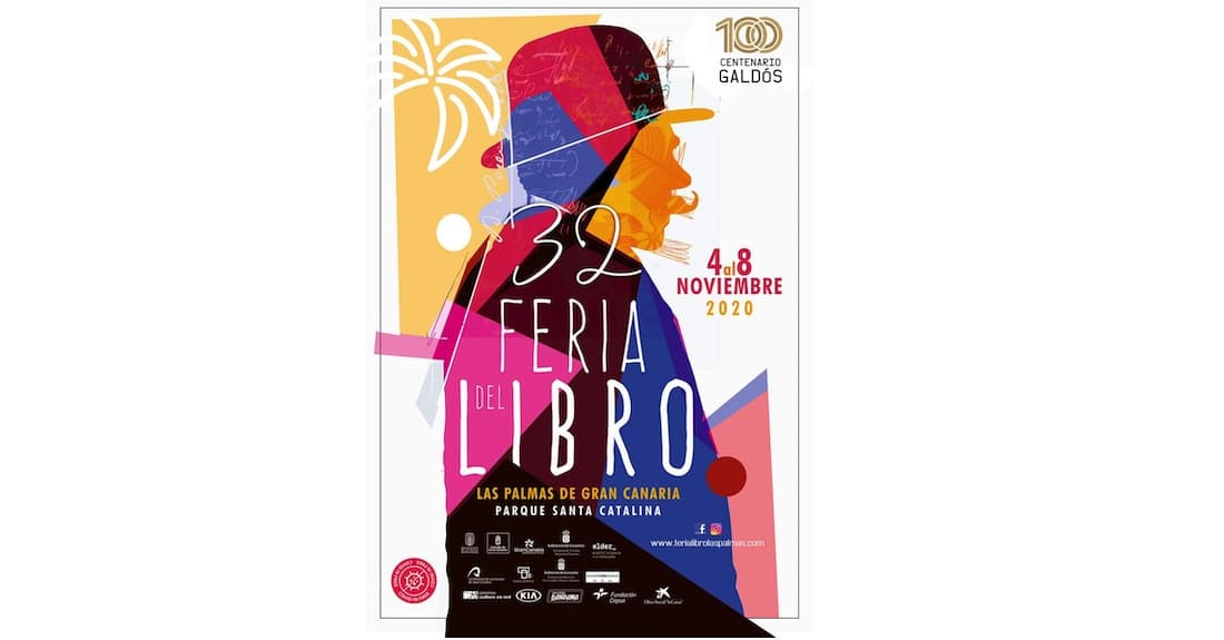 Buchmesse Las Palmas