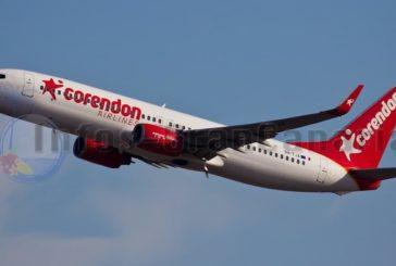 Corendon Air mit 5 neuen Routen ab Deutschland & 2 ab Österreich ab dem Winter 2020