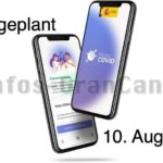 Corona-Warn-App startet zum 10. August auf den Kanaren, hier alle Infos!