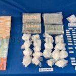 Drogendealer in Las Palmas festgenommen – 5,7kg Kokain & fast 60.000 € sichergestellt