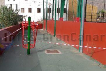 Coronamaßnahmen: Auch Gáldar sperrt Sportplätze zudem auch Spielplätze