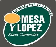 Mesa y Lopez - Las Palmas