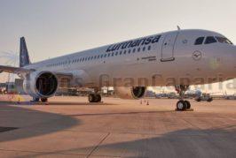 Lufthansa bestätigt neue Route von Frankfurt nach Gran Canaria