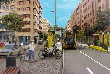 Metro GuaGua: Allein der Abschnitt in der Vegueta frisst 33% der Baukosten