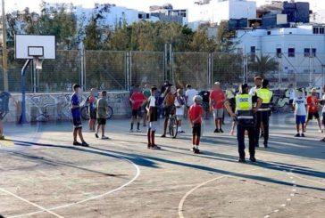Mogán schließt alle Sportplätze der Gemeinde als Schutzmaßnahme gegen das Coronavirus