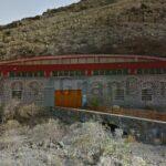 Archäologisches Museum Guayadeque könnte in Gefahr sein