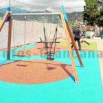 Telde setzt bei Sanierung von Spielplätzen auf Qualität statt Quantität