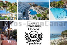 Tripadvisor Travellers Choice 2020 vergeben, aber...