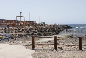 Coronamaßnahmen: Auch Santa Lucia sperrt Sport- und Spielplätze sowie Sonnendeck in Pozo Izquierdo