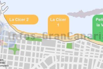 Neu in Las Palmas: Ampelsystem zeigt Auslastung der Strände online an