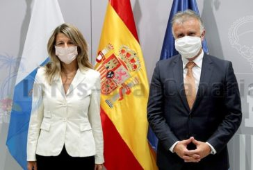 Torres erhält die Bestätigung für Verlängerung der ERTE-Programme