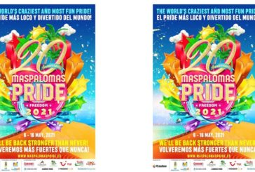 Gaypride Maspalomas & Winterpride Maspalomas - Termin 2021 steht fest