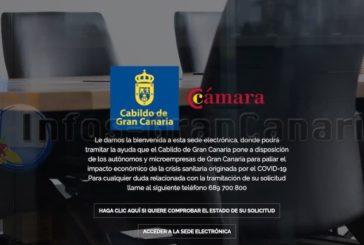 1.000 € Coronahilfe für Selbständige auf Gran Canaria wird ab Montag ausgezahlt
