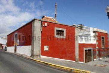 Geschichte: Die Molino del Conde in Telde wird für knapp 340.000 € saniert
