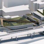 Ausschreibung für den Bau der Bibliothek Josefina de La Torre in Las Palmas gestartet