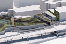 Neue Stadtbibliothek Josefina de La Torre in Las Palmas in diesem Jahr wohl fertig!