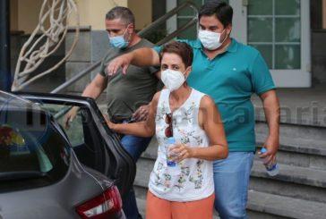 Bürgermeisterin von Mogán wieder frei - Sie glaubt, sie soll Mundtot gemacht werden