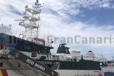 Größter Schlag der spanischen Geschichte gegen Haschisch-Schmuggler