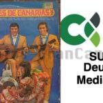 "Television Canaria sucht deutsche Medienleute die ""Los Tres de Canarias"" kennen!"