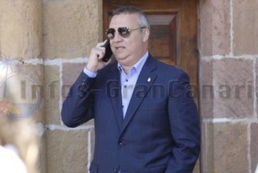 21,5 Jahre Haft und 105 MIO € Strafe für UD Las Palmas Präsident Miguel Ramírez?