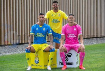 UD Las Palmas stellt neue Outfits vor, bereits für Fans erhältlich