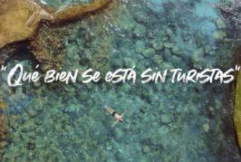 Video der Kanaren: Wie gut es ohne Touristen ist...