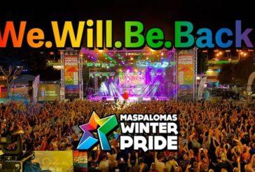 Winterpride Maspalomas 2020 nun doch wegen Corona abgesagt!