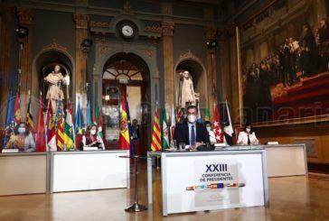 Über die Hälfte der Corona-EU-Gelder werden die Regionen selbst entscheiden