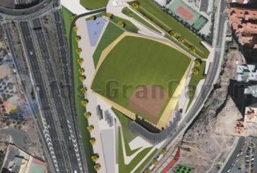 Las Palmas genehmigt Baseballfeld für 3,5 Millionen € in La Minilla