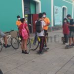 "COVID-19 Jugendaufklärung in Las Palmas – ""Es ist keine Fiktion, es ist Realität"""