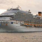 Costa sagt aufgrund der Coronapandemie in der EU die Kreuzfahrten auf den Kanaren ab
