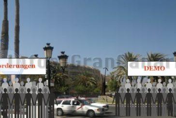 Großkundgebungen der Gewerkschaften UGT, SB, IC, FSOC und USO für den 13. November angekündigt