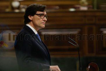 Alarmstatus in Spanien bis 9. Mai 2021 verlängert - Alle 2 Monate Rechenschaft abzulegen