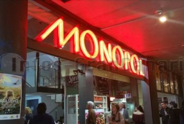 Kino Monopol trotz 150.000 € ICO-Kredit vor Schließung