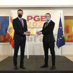 Spaniens Haushaltsplan 2021 vorgestellt – Höhere Steuern & mehr Sozialleistungen