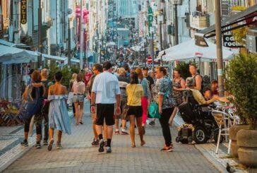 BlackFriday sorgte für Hoffnung im Einzelhandel der Kanaren