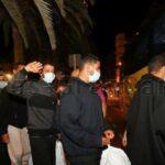 """Flüchtlingskrise: Entsetzen – Flüchtlinge aus Mogán in Las Palmas """"ausgesetzt"""" – Mit Kommentar"""