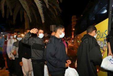 Flüchtlingskrise Kanaren - Andere Regionen bieten Aufnahme an, neue Infos bezüglich