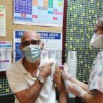 55,2% der Spanier wollen mit Impfung gegen COVID-19 warten
