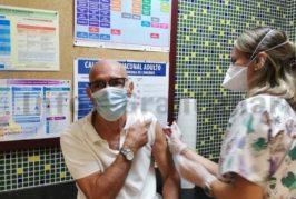 Doppelimpfung gegen COVID-19 & Grippe bei Älteren vorbereitet