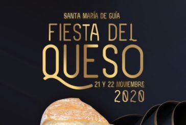 Käse Festival Santa Maria de Guía 2020